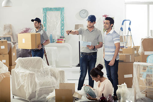 Packers And Movers Khadakwasla Pune